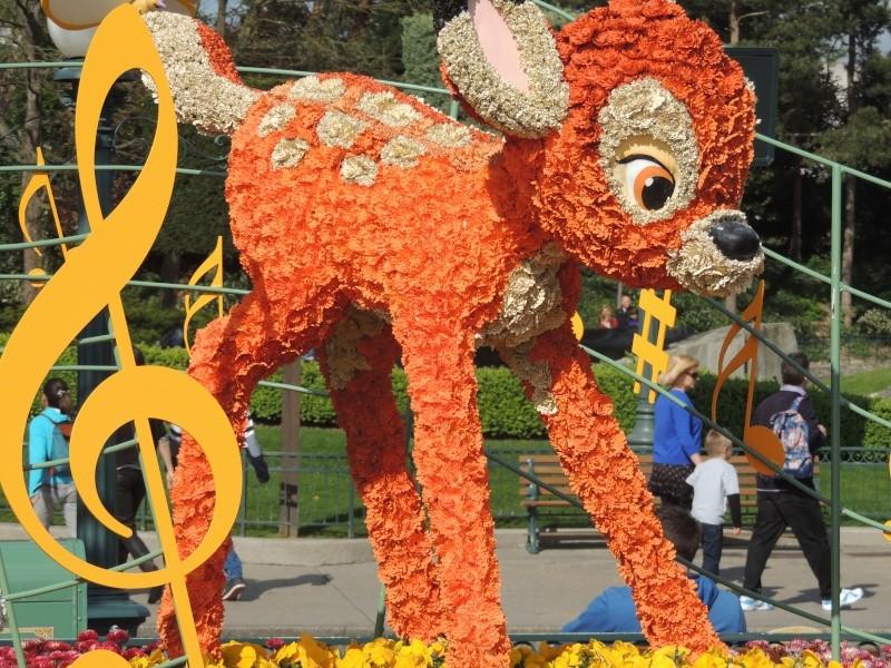 Festival du printemps 2014 (Disneyland Park) - Page 13 Dscn7266