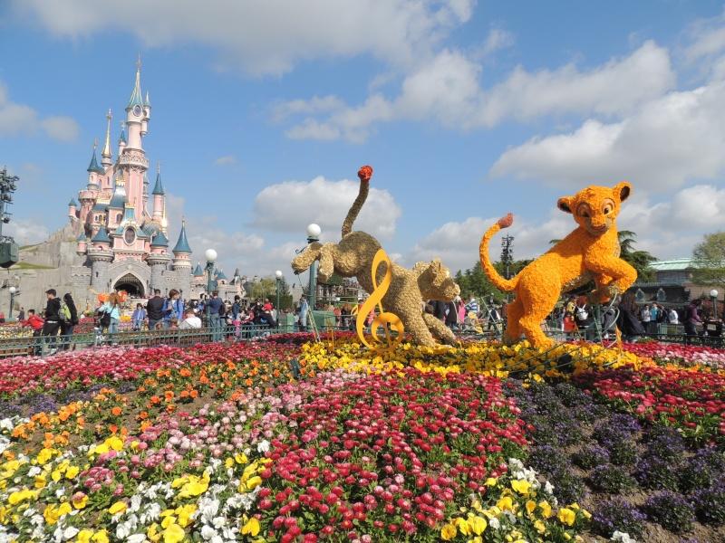 Festival du printemps 2014 (Disneyland Park) - Page 13 Dscn7310