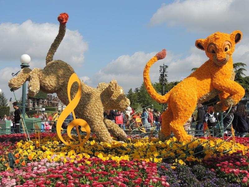 Festival du printemps 2014 (Disneyland Park) - Page 13 Dscn7311