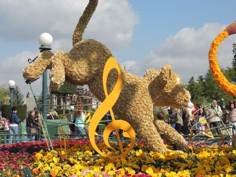 Festival du printemps 2014 (Disneyland Park) - Page 13 Dscn7313