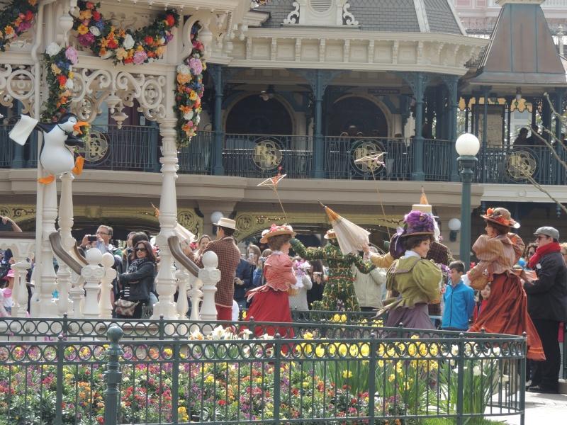Festival du printemps 2014 (Disneyland Park) - Page 13 Dscn7317