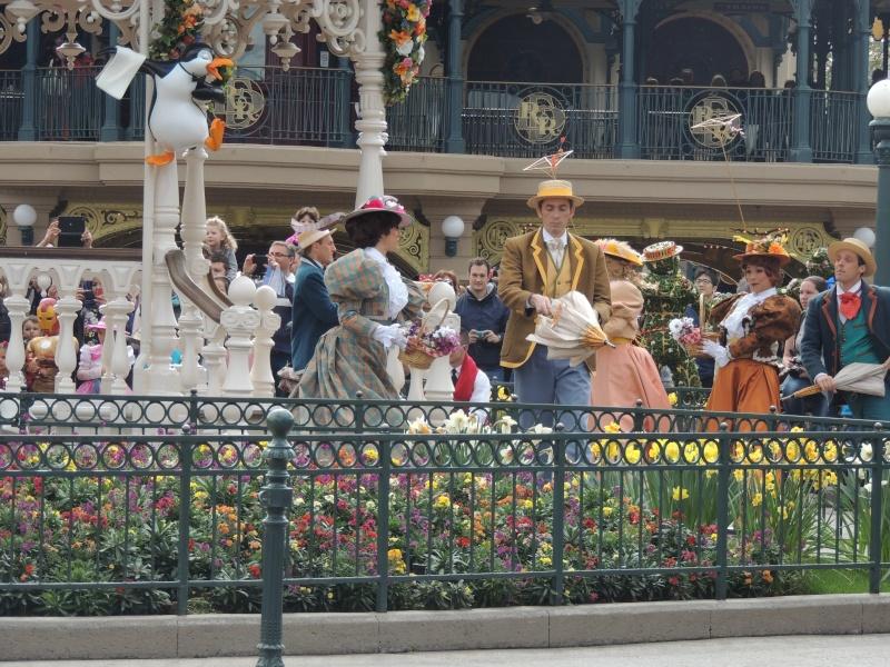 Festival du printemps 2014 (Disneyland Park) - Page 13 Dscn7318