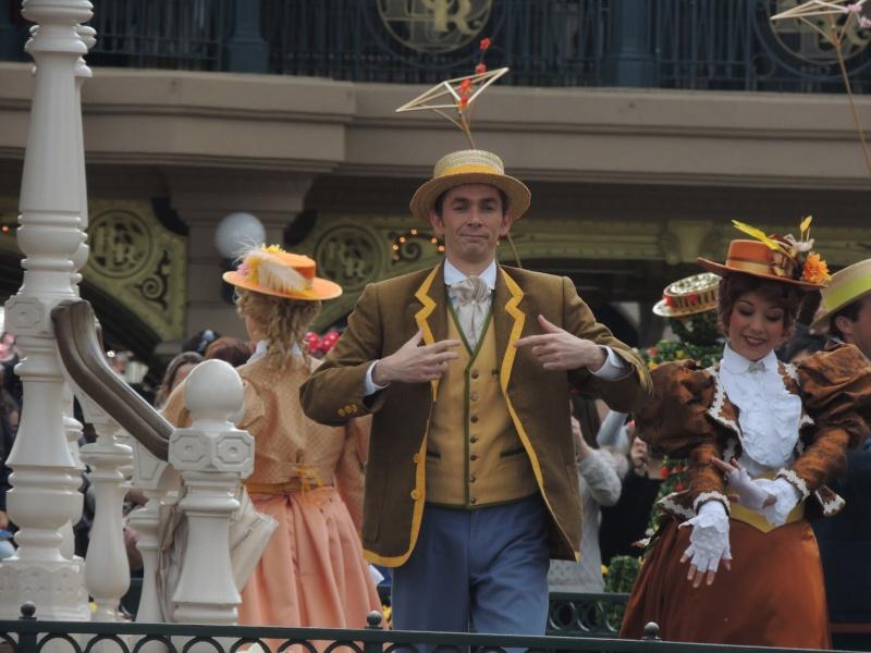 Festival du printemps 2014 (Disneyland Park) - Page 13 Dscn7319
