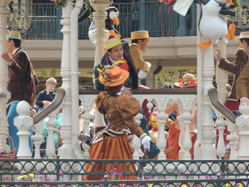 Festival du printemps 2014 (Disneyland Park) - Page 13 Dscn7323