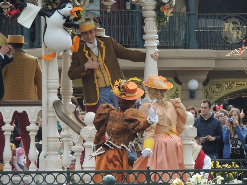 Festival du printemps 2014 (Disneyland Park) - Page 13 Dscn7324