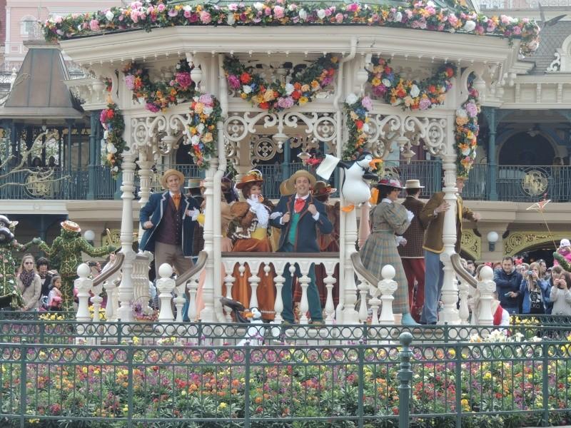 Festival du printemps 2014 (Disneyland Park) - Page 13 Dscn7325