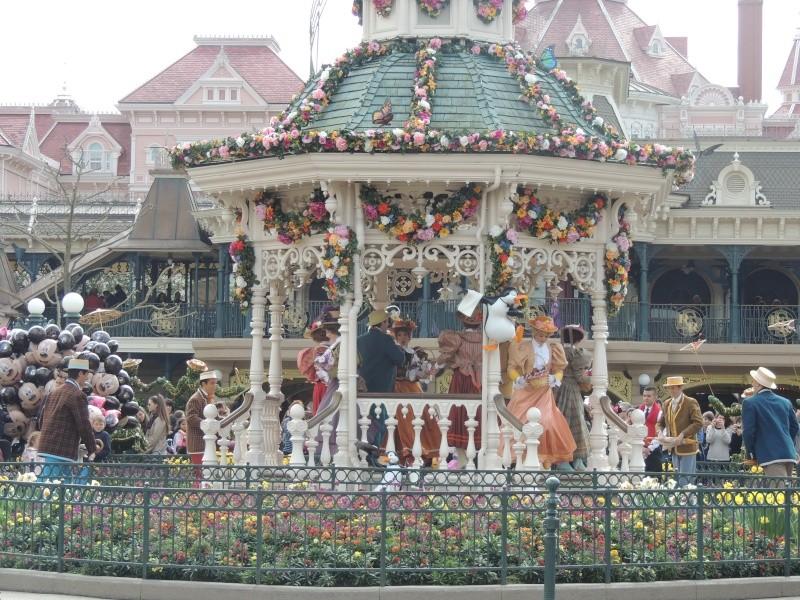 Festival du printemps 2014 (Disneyland Park) - Page 13 Dscn7326