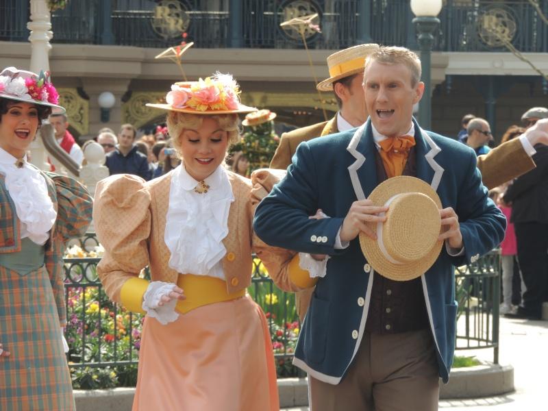 Festival du printemps 2014 (Disneyland Park) - Page 13 Dscn7327
