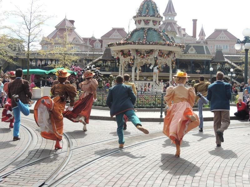 Festival du printemps 2014 (Disneyland Park) - Page 13 Dscn7328