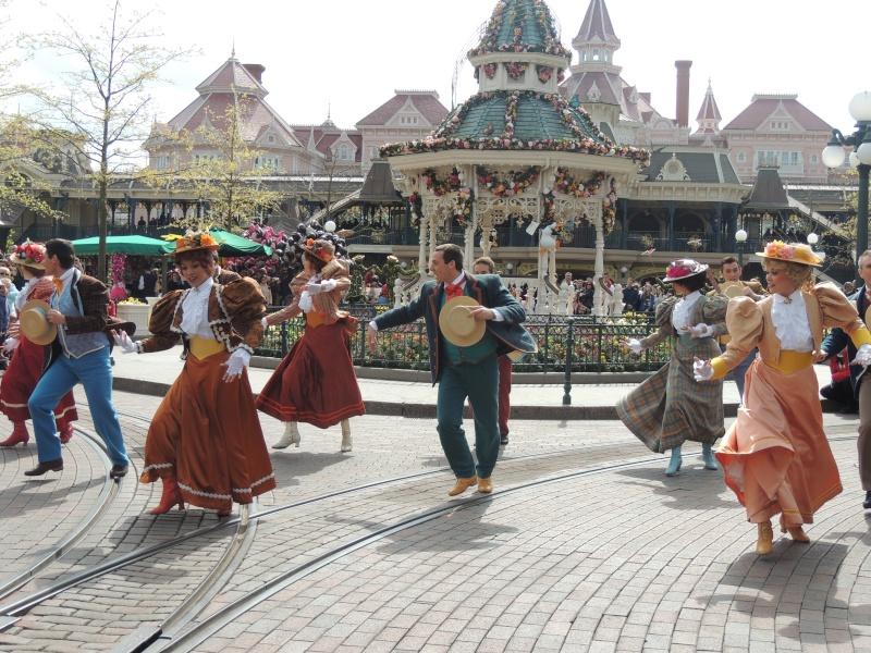 Festival du printemps 2014 (Disneyland Park) - Page 13 Dscn7330