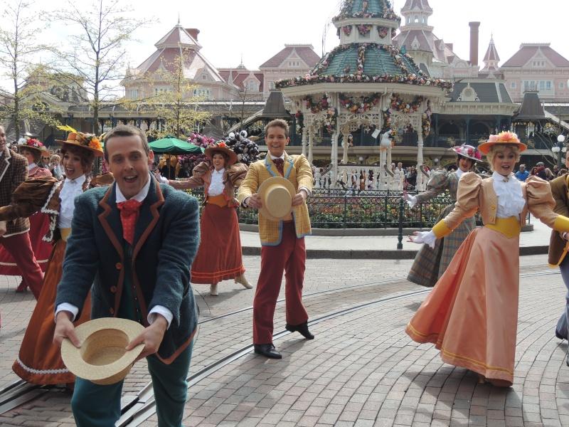 Festival du printemps 2014 (Disneyland Park) - Page 13 Dscn7331