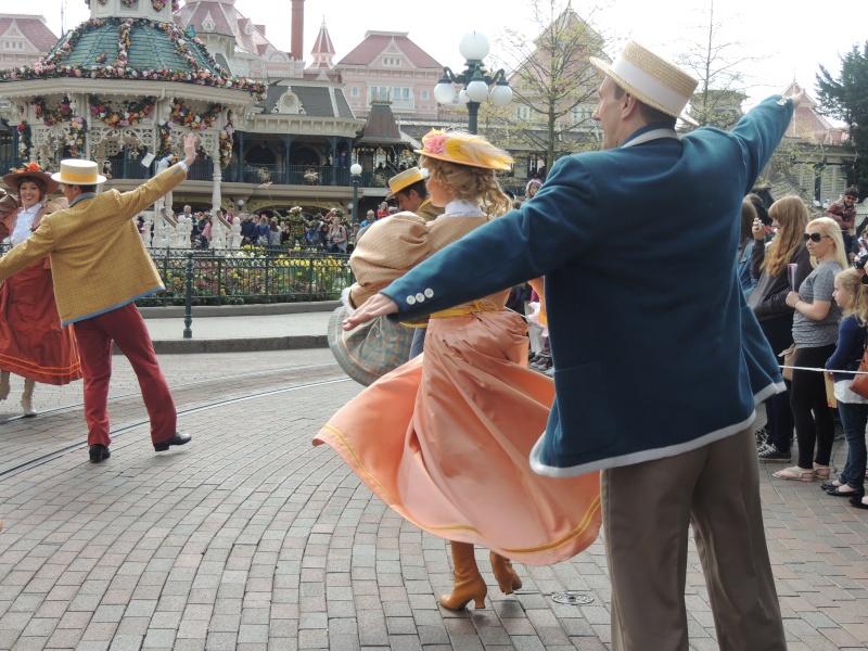 Festival du printemps 2014 (Disneyland Park) - Page 13 Dscn7332