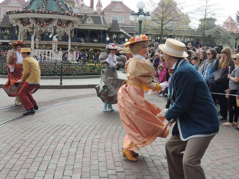 Festival du printemps 2014 (Disneyland Park) - Page 13 Dscn7333