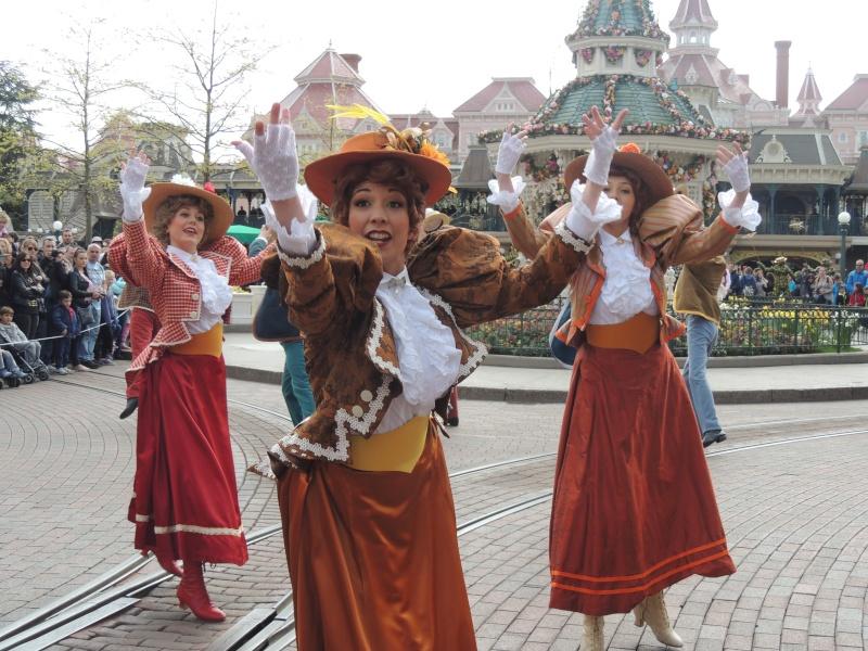 Festival du printemps 2014 (Disneyland Park) - Page 13 Dscn7334