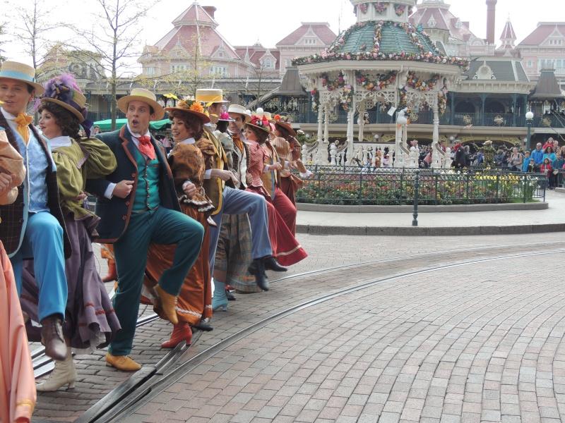 Festival du printemps 2014 (Disneyland Park) - Page 13 Dscn7336