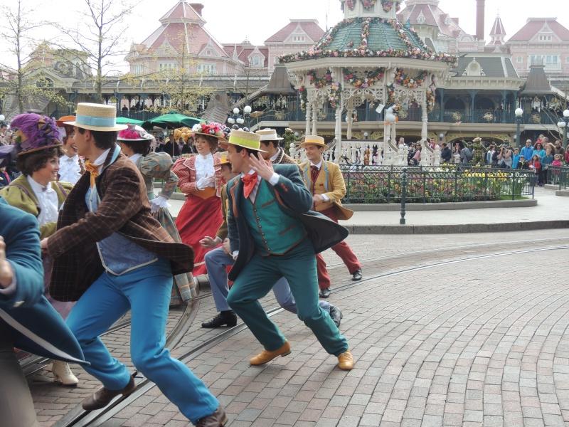 Festival du printemps 2014 (Disneyland Park) - Page 13 Dscn7337