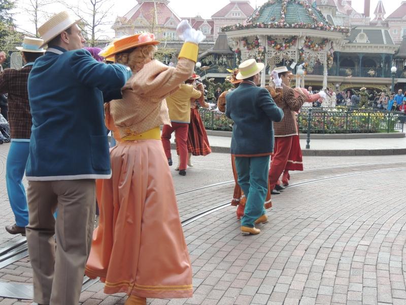 Festival du printemps 2014 (Disneyland Park) - Page 13 Dscn7338