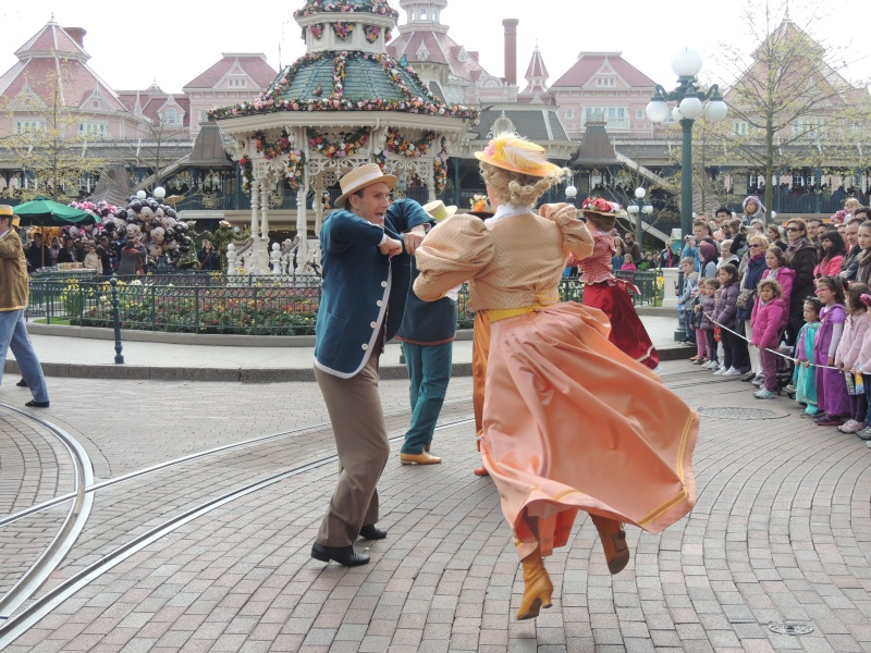 Festival du printemps 2014 (Disneyland Park) - Page 13 Dscn7339
