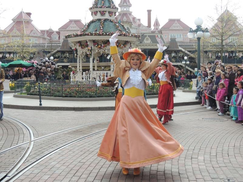 Festival du printemps 2014 (Disneyland Park) - Page 13 Dscn7340