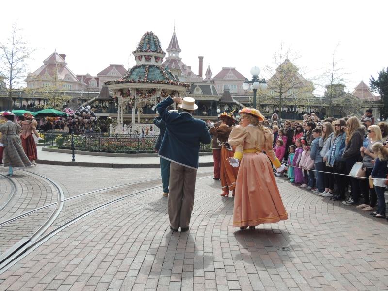 Festival du printemps 2014 (Disneyland Park) - Page 13 Dscn7341