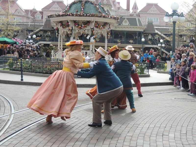 Festival du printemps 2014 (Disneyland Park) - Page 13 Dscn7342
