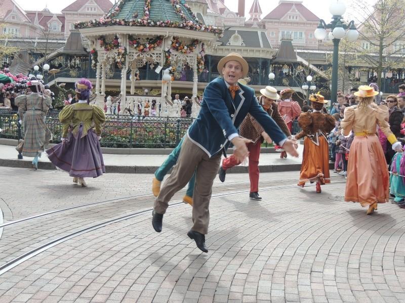 Festival du printemps 2014 (Disneyland Park) - Page 13 Dscn7343