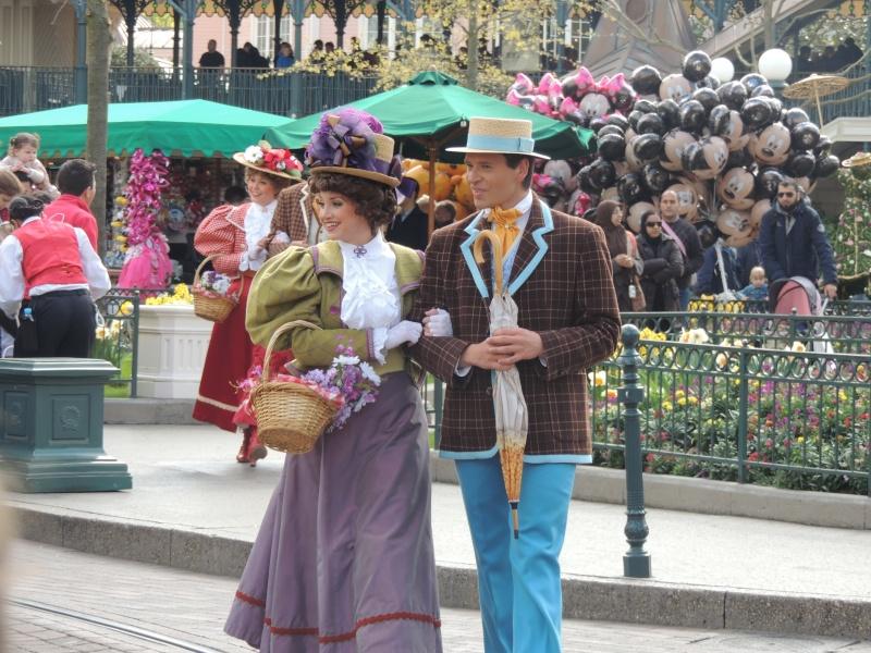 Festival du printemps 2014 (Disneyland Park) - Page 13 Dscn7345