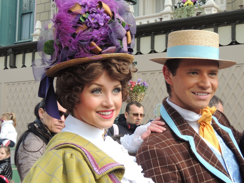 Festival du printemps 2014 (Disneyland Park) - Page 13 Dscn7346