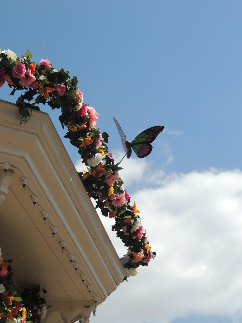 Festival du printemps 2014 (Disneyland Park) - Page 13 Dscn7440