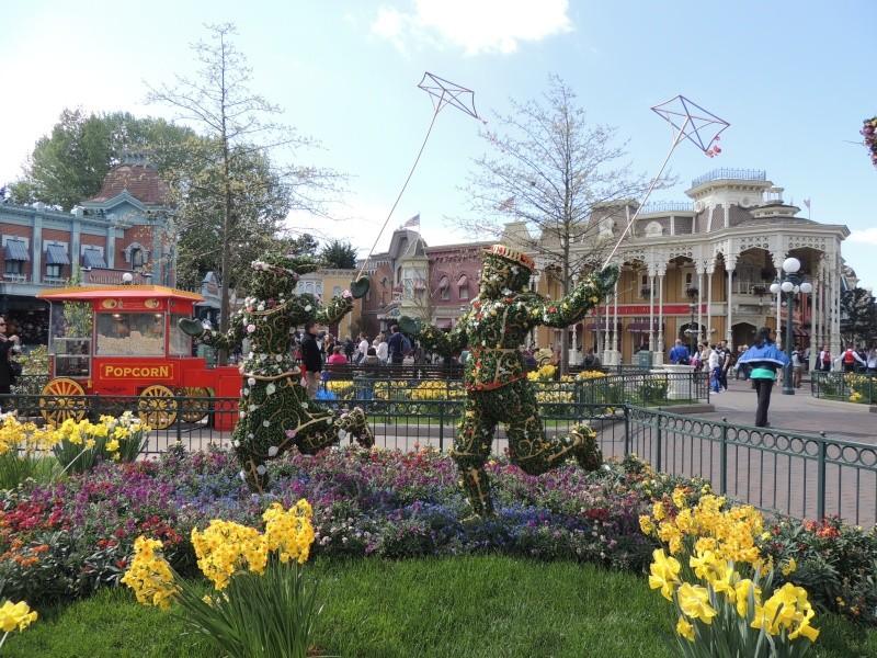 Festival du printemps 2014 (Disneyland Park) - Page 13 Dscn7441