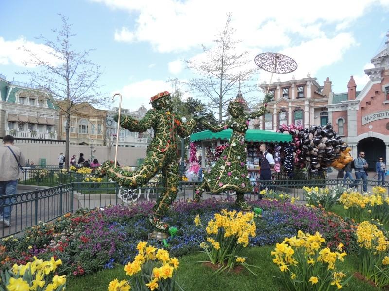 Festival du printemps 2014 (Disneyland Park) - Page 13 Dscn7442