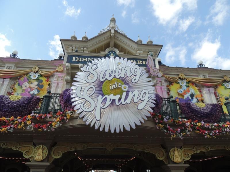 Festival du printemps 2014 (Disneyland Park) - Page 13 Dscn7443