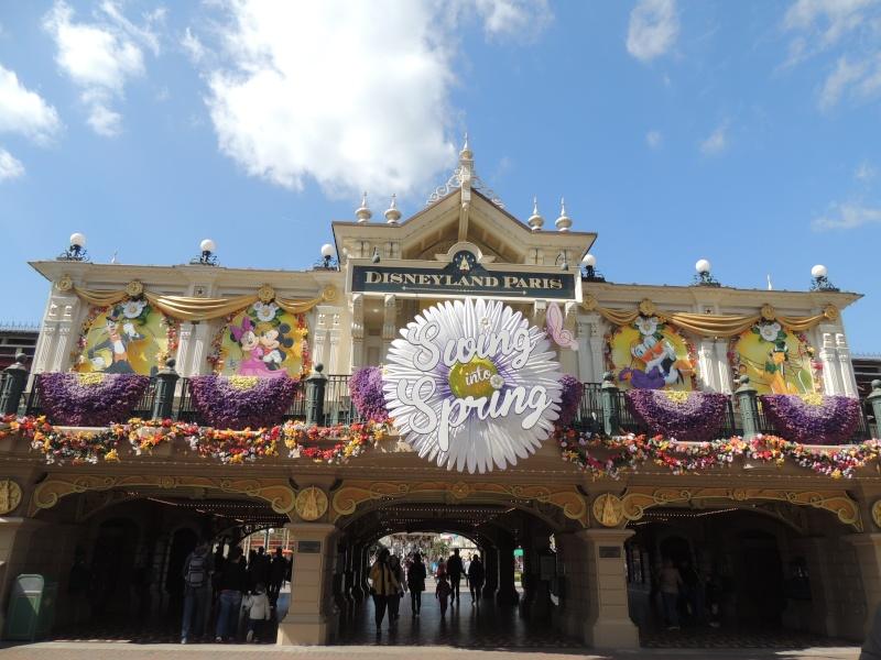 Festival du printemps 2014 (Disneyland Park) - Page 13 Dscn7445