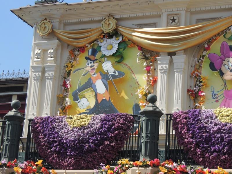 Festival du printemps 2014 (Disneyland Park) - Page 13 Dscn7446