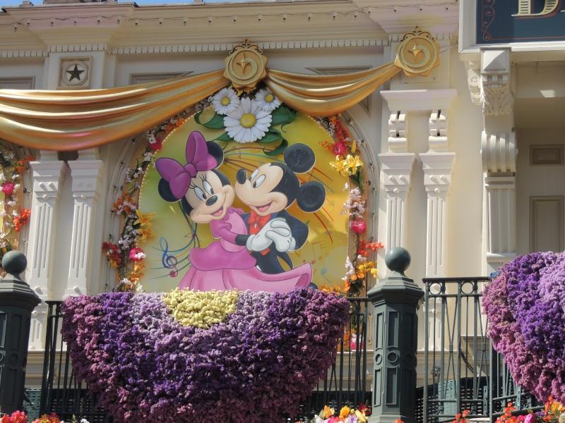 Festival du printemps 2014 (Disneyland Park) - Page 13 Dscn7447