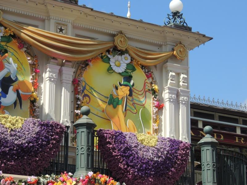 Festival du printemps 2014 (Disneyland Park) - Page 13 Dscn7450