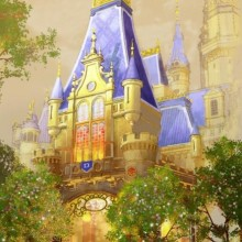 Shanghai Disneyland  - Page 9 Fon49310