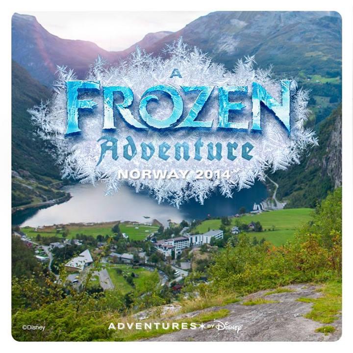 Les 8 Attractions des parcs DISNEY à ne pas manquer en 2014 d'après D23 Frozen10