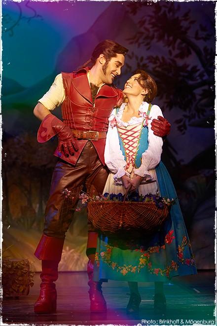 La Belle et la Bête - Le Musical de Brodway La-bel12