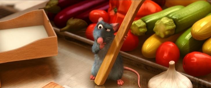 Ratatouille - L'Aventure Totalement Toquée de Rémy  - Page 6 Liamm10