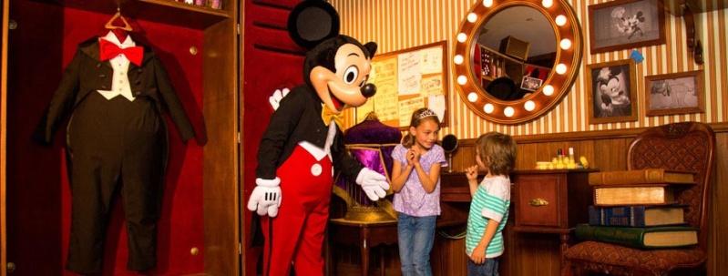 Photos souvenir à Disneyland Paris  N0130610