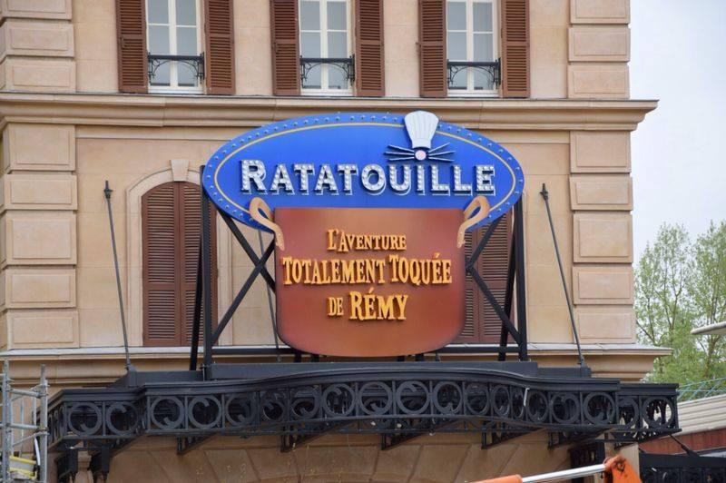 Ratatouille - L'Aventure Totalement Toquée de Rémy  - Page 4 Olk10