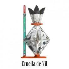 flacons de parfum à l'effigie des Vilains Disney Perfum11