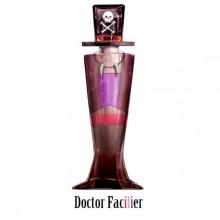 flacons de parfum à l'effigie des Vilains Disney Perfum13