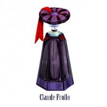 flacons de parfum à l'effigie des Vilains Disney Perfum15