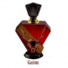 flacons de parfum à l'effigie des Vilains Disney Perfum16