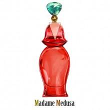 flacons de parfum à l'effigie des Vilains Disney Perfum23