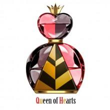 flacons de parfum à l'effigie des Vilains Disney Perfum24