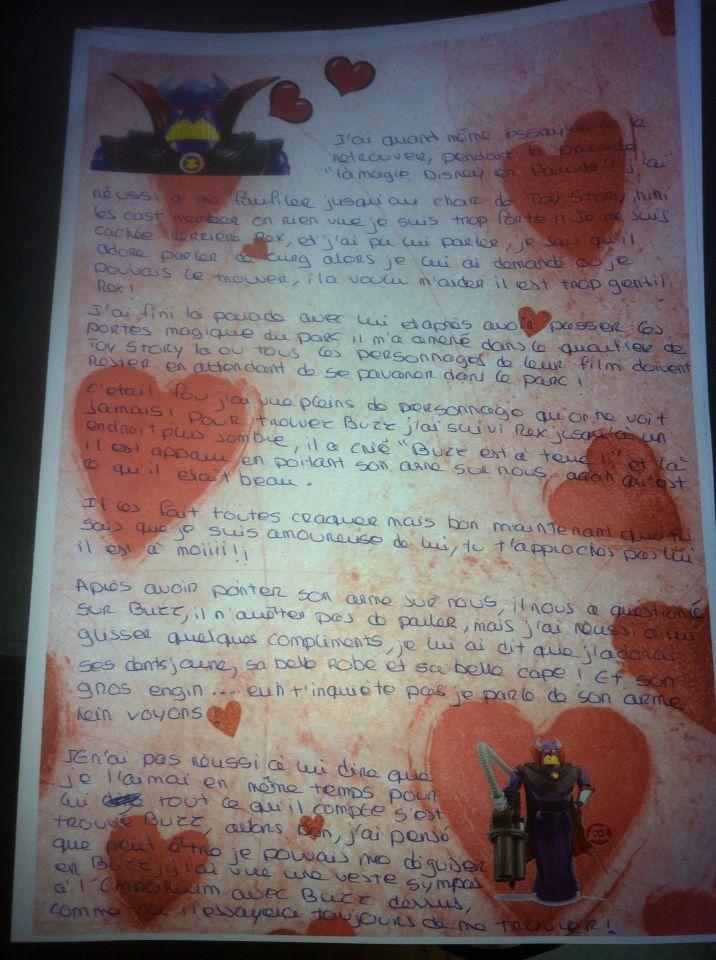 ÉCRIVONS NOUS DU COURRIER SUR DFC ( Edition #5 )  - Page 5 Photo210