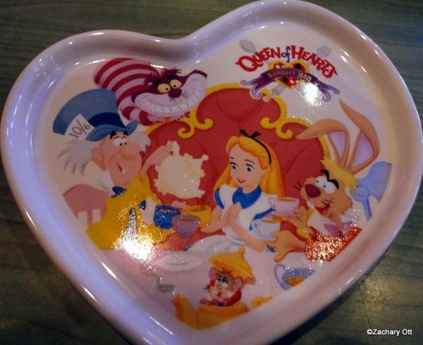 Tokyo Disneyland - Page 31 Queen-16